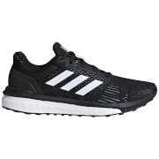 adidas Women's Solar Drive ST Running Shoes - Black