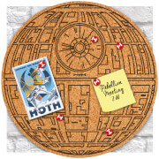 Star Wars Death Star Corkboard