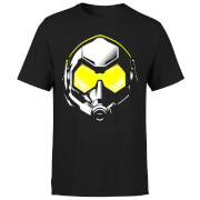 Ant-Man And The Wasp Hope Mask Men's T-Shirt - Black