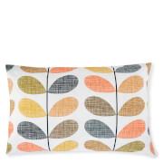 Orla Kiely Scribble Stem Pillowcase Pair - Multi