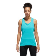 adidas Women's Supernova Reflective Running Tank Top