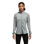adidas Women's Supernova Running Jacket - Raw Green