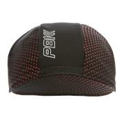 PBK Santini 19 Race Cotton Cap - Black/Red