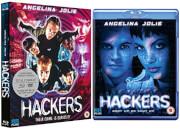 Hackers (Dual Format)