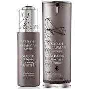 Sarah Chapman Skinesis Overnight Duo (Worth £108.00)