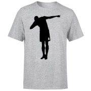 Celebration Dab Men's T-Shirt - Grey