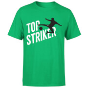Top Striker Men's T-Shirt - Kelly Green