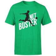 Net Buster Herren T-Shirt - Grün