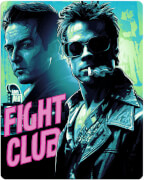 Fight Club - Zavvi Exclusive Limited Edition Steelbook