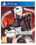 Shining Resonance Refrain - Draconic Launch Edition