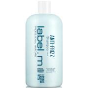 label.m Anti Frizz Shampoo 1000ml