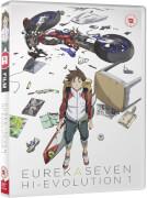 Eureka Seven - Hi-Evolution
