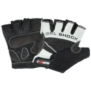 Coyote Road Gel Fingerless Cycling Mitts