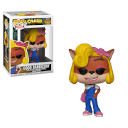 Figura Funko Pop! Vinyl - Coco - Crash Bandicoot
