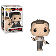 Die Hard John McClane Pop! Vinyl Figure