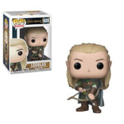 Lord of the Rings Legolas Funko Pop! Vinyl