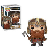 Lord of the Rings Gimli Funko Pop! Vinyl