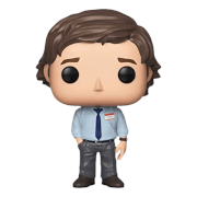Figura Funko Pop! - Jim Halpert - The Office (NYTF)