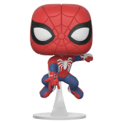 Figura Funko Pop! Spider-Man - Marvel