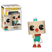 Figura Funko Pop! Puphead- Cuphead