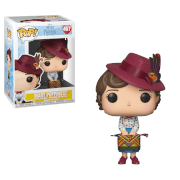 Disney Mary Poppins Mary with Bag Pop! Vinyl Figure
