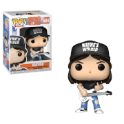 Wayne's World Wayne Pop! Vinyl Figure