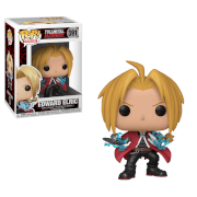 Figura Funko Pop! Edward Elric - Full Metal Alchemist