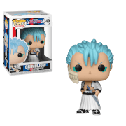 Bleach Grimmjow Pop! Vinyl Figure