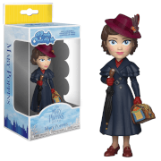 Figura Funko Rock Candy - Mary Poppins - El Regreso De Mary Poppins