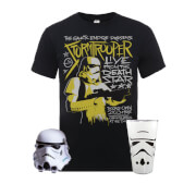 Lot Star Wars Stormtrooper