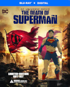 Death Of Superman - Minifig