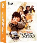 Jackie Chan's Police Story & Police Story 2