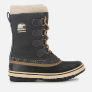 Sorel Women's 1964 Pac 2 Hiker Style Boots - Coal
