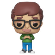 Big Mouth Andrew Pop! Vinyl Figure