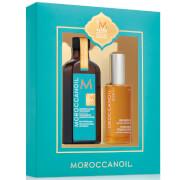 Moroccanoil 10 Year Special Edition - Treatment Original 100ml + Dry Body Oil 50ml (Worth £68.85)