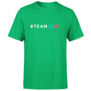 TeamJani Men's T-Shirt - Kelly Green