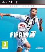 FIFA 19 - Legacy Edition