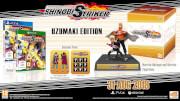 Naruto To Boruto: Shinobi Striker Collector's Edition