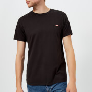130b03c166c9e Tommy Hilfiger Men s Maddock Colour Block T-Shirt - Navy Blazer ...