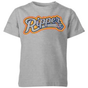 How Ridiculous Ripper Kids' T-Shirt - Grey