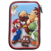 Nintendo 3DS Multi-Case - Mario & Donkey Kong
