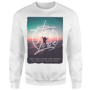 Hang Loose Sweatshirt - White
