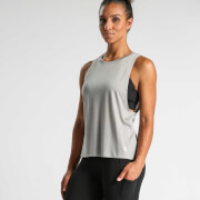 IdealFit Muscle Tank - Grey