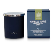 Charles Farris Signature British Expedition Candle 210g
