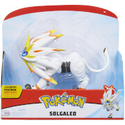 Pokemon 12 Inch Legendary Figure - Solgaleo
