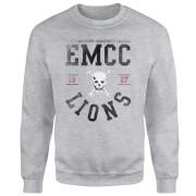 East Mississippi Community College Lions Sweatshirt - Grey
