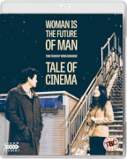 Tale Of Cinema & Woman Is The Future Of Man: Two Films By Hong Sang-Soo