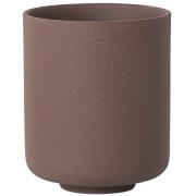Ferm Living Sekki Cup - Large - Rust