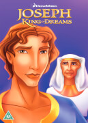Joseph: King Of Dreams (2018 Artwork Refresh)