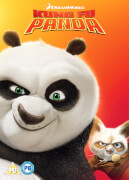 Kung Fu Panda (2018 Artwork Refresh)